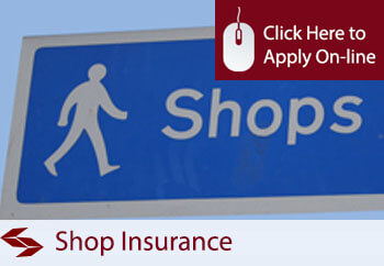 take away food shop insurance