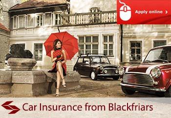 MG MGA private car insurance