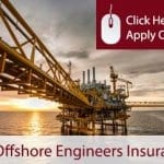 Cheap Offshore Engineer Tradesman Insurance