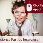 Cheap Science Parties Self Employed Liability Insurance