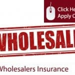Business Combined Insurance for Wholesalers