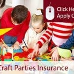 Cheap Craft Parties Self Employed Liability Insurance