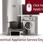 Electrical Appliance Servicers Insurance