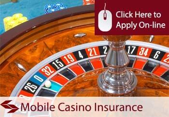 casino insurance