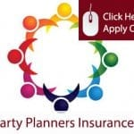 Cheap Party Planners Self Employed Liability Insurance