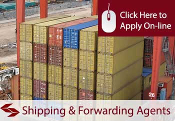 shipping and forwarding agents liability insurance