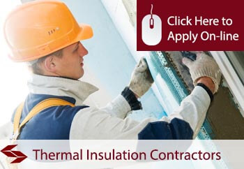 Compare thermal insulation contractors insurance