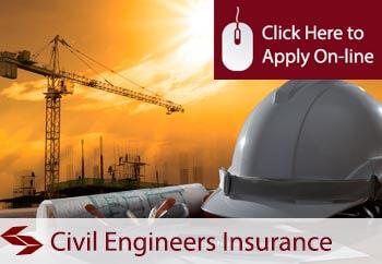 cheap civil engineers tradesman insurance
