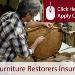 Cheap Furniture Restorers Self Employed Liability Insurance