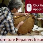 Cheap Furniture Repairers Self Employed Liability Insurance