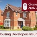Housing Developers Tradesman Insurance
