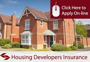 cheap housing developers tradesman insurance